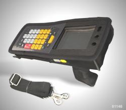 Housse holster terminal code barre Psion Omnii XT15 gun