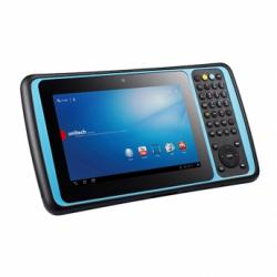 TB120 Tablette Android 7 pouces durcis clavier integre